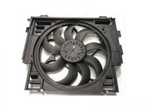 17428509741 Ventiladores eléctricos de refrigeración del radiador del automóvil