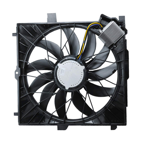 Auto Car Electric Fan
